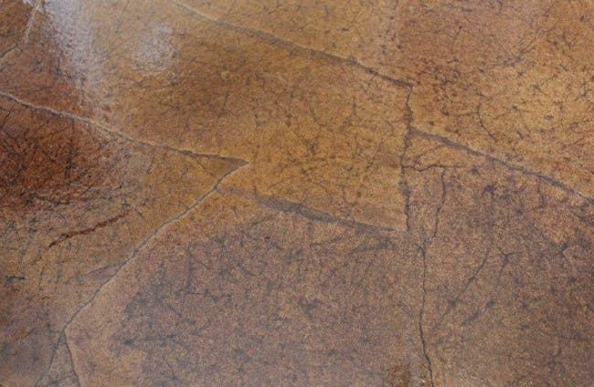 bolsas de papel en el suelo 7