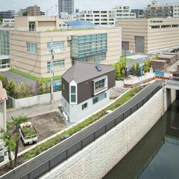 casa diminuta japon 12