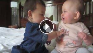 conversacion bebes id