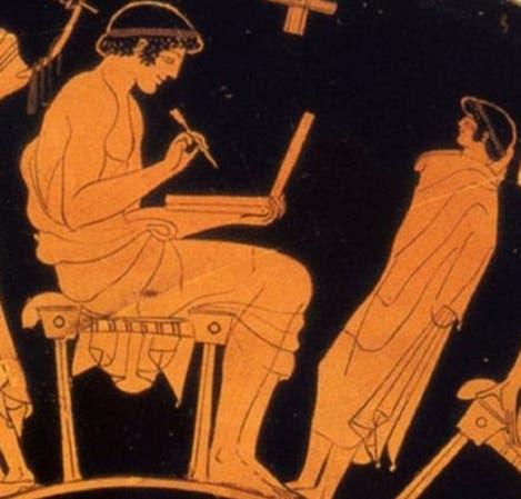 estatua-griega-curiosidad5