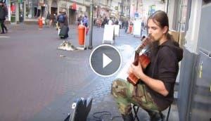 mariusz guitarrista id