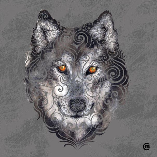 animales swirly 11