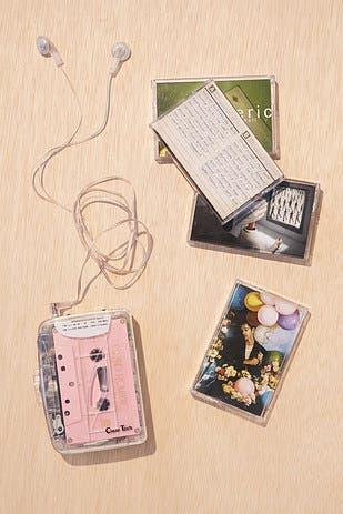 cassette de vuelta 1
