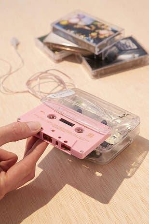 cassette de vuelta 2