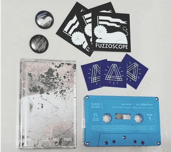 cassette de vuelta 8