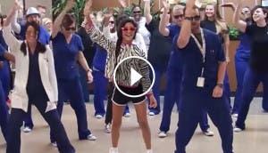chica-recibe-baile-sorpresa-vencer-cancer-hospital