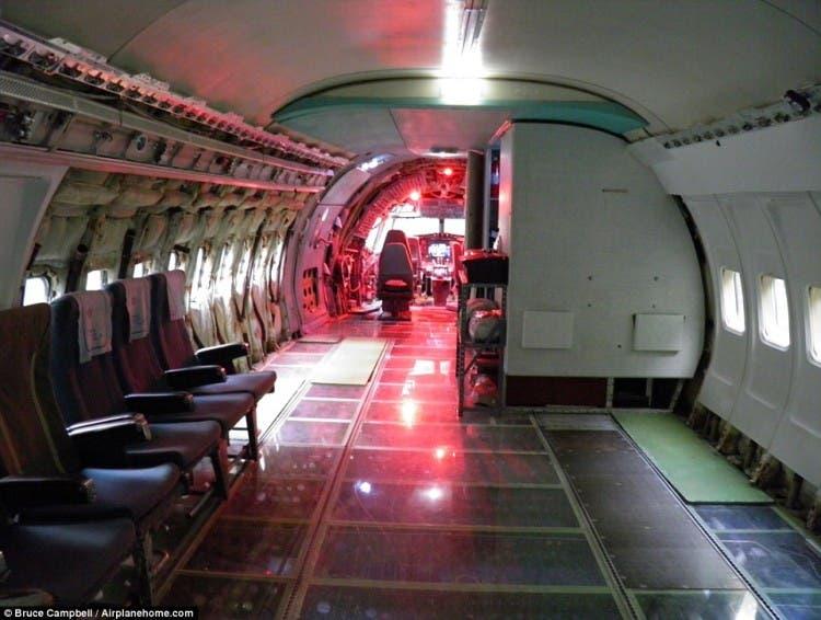 hombre vive en avión 6