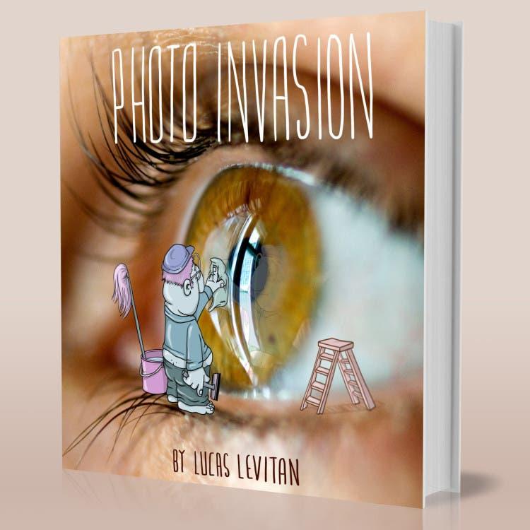 lucas-levitan-foto-bombing-creatividad-imaginación-libro