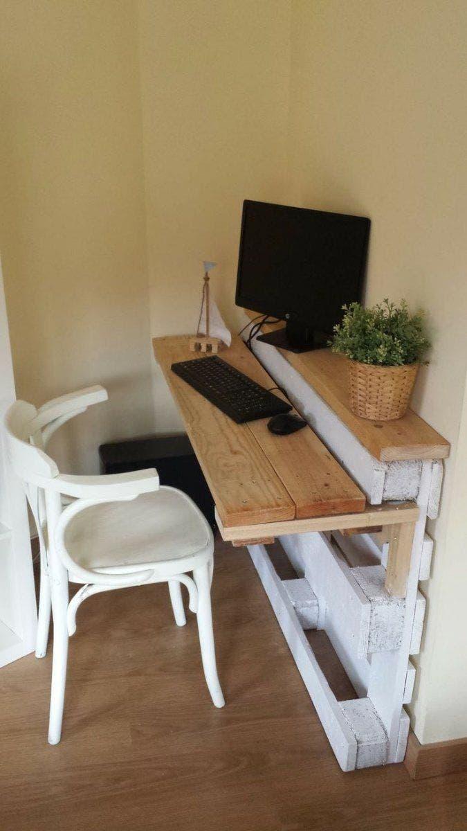 muebles con palets 7