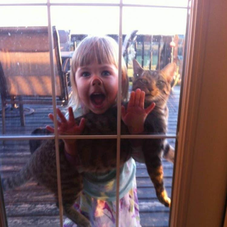 nina-ventana-gato