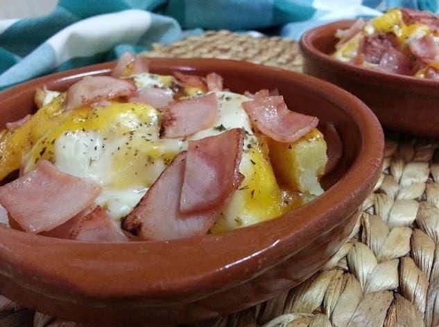 receta-de-patatas-con-queso-y-jamon-horneadas