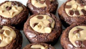 super-deliciosos-brownies-con-mantequilla-de-mani-faciles-2