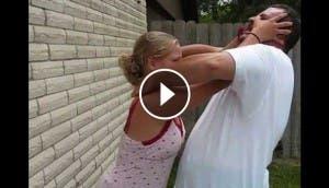 tecnica-autodefensa-estrangulamiento-frontal-contra-pared