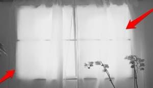 ventana falsa 10