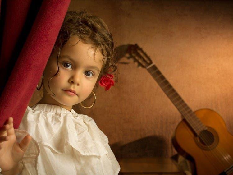 Bill Gekas fotos hija 9