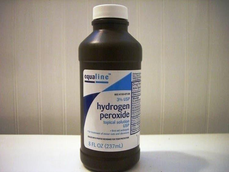 Hydrogen Peroxide1223