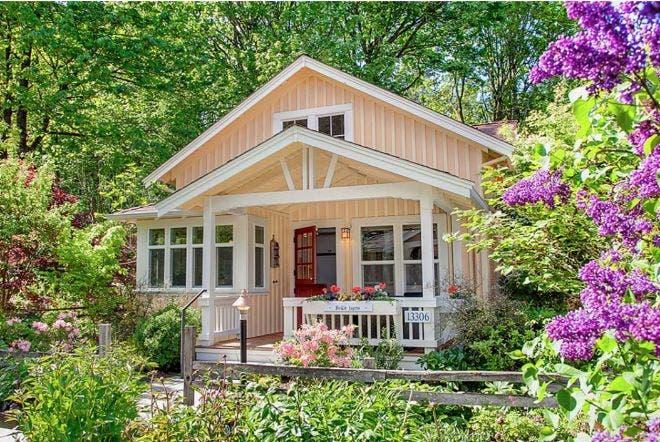 cabaña kvale hytte 1