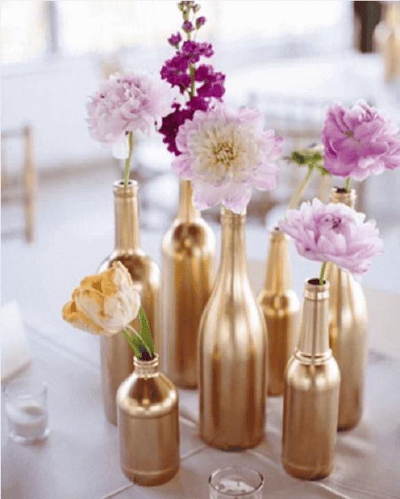 decorar y reciclar botellas 6