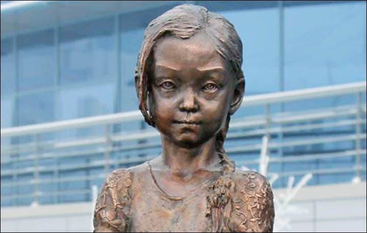 estatua-nina-mowgli-1