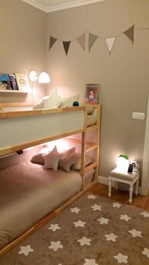 habitaciones compartidas 1