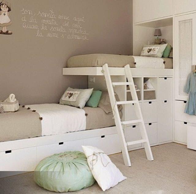 habitaciones compartidas 4