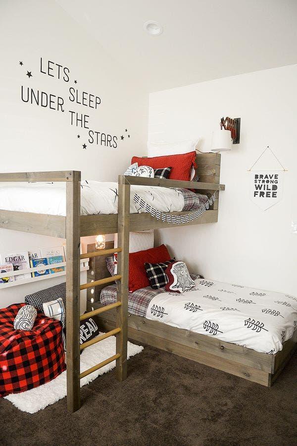 habitaciones compartidas 8