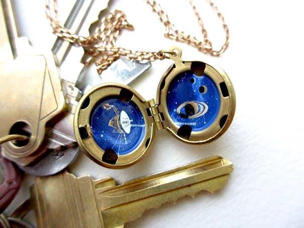 medallones universo 8