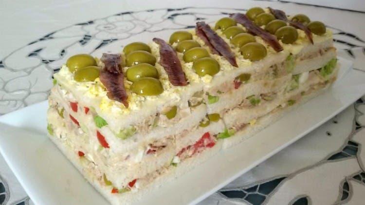 pastel de atún 1