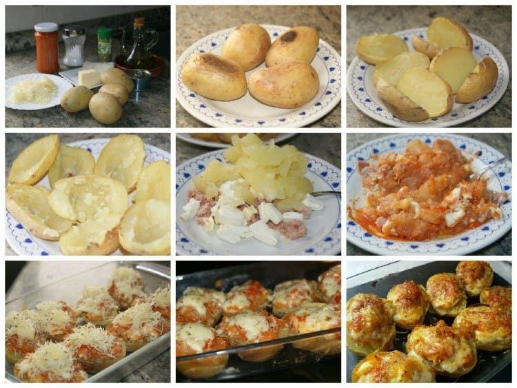 patatas rellenas de atún 2