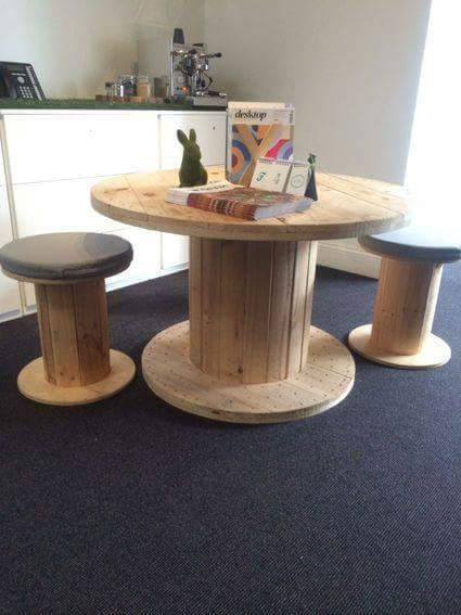 reciclado-de-carretes-de-madera-decoracion-1