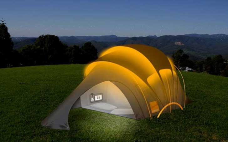 solar concept tent 3