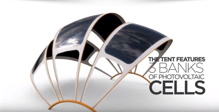 solar concept tent 4