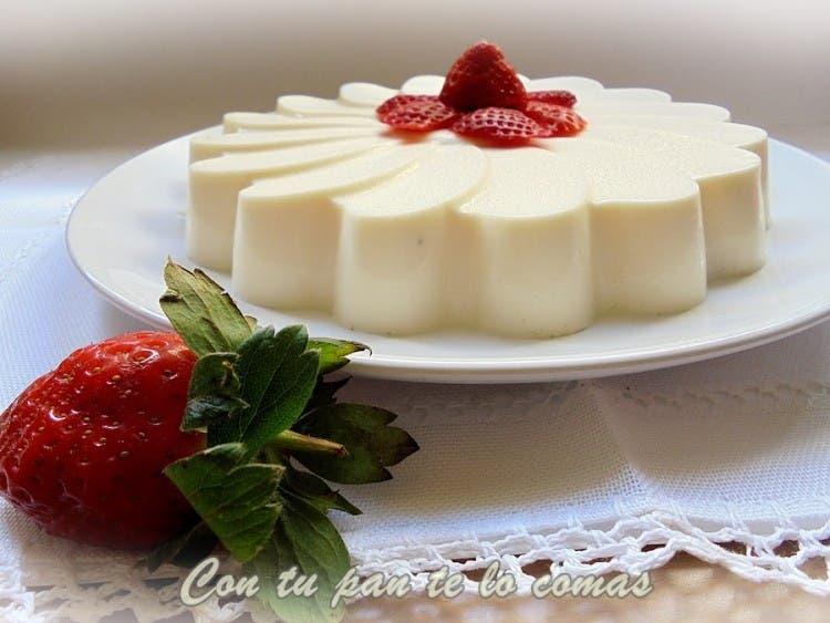 tarta de queso y fresa 5