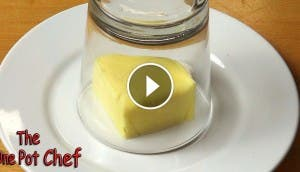 tip-cocina-receta-ablandar-mantequilla-fria