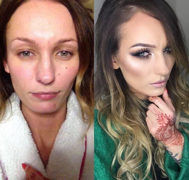 transformacion maquillaje 13