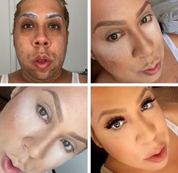 transformacion maquillaje 14