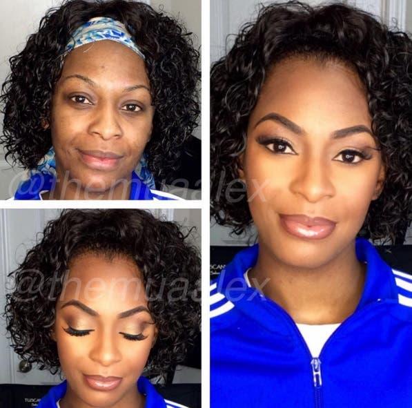 transformacion maquillaje 4