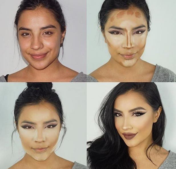 transformacion maquillaje 7