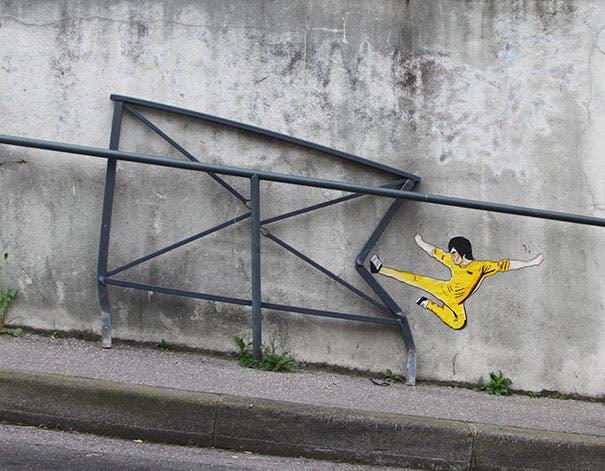vandalismo genial 8
