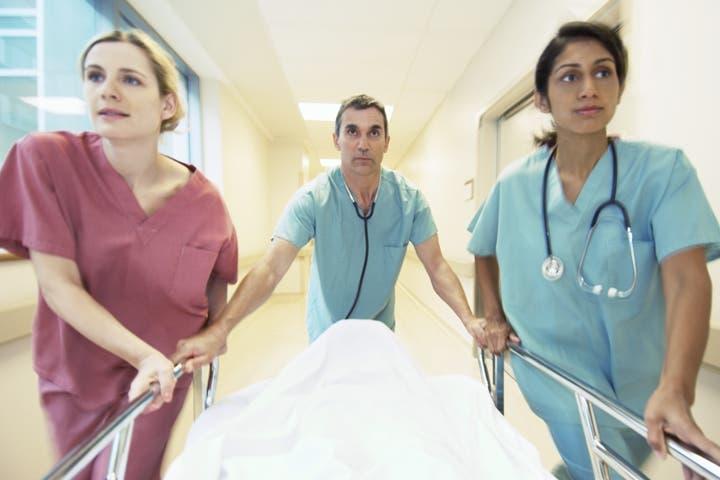 Enfermera 5