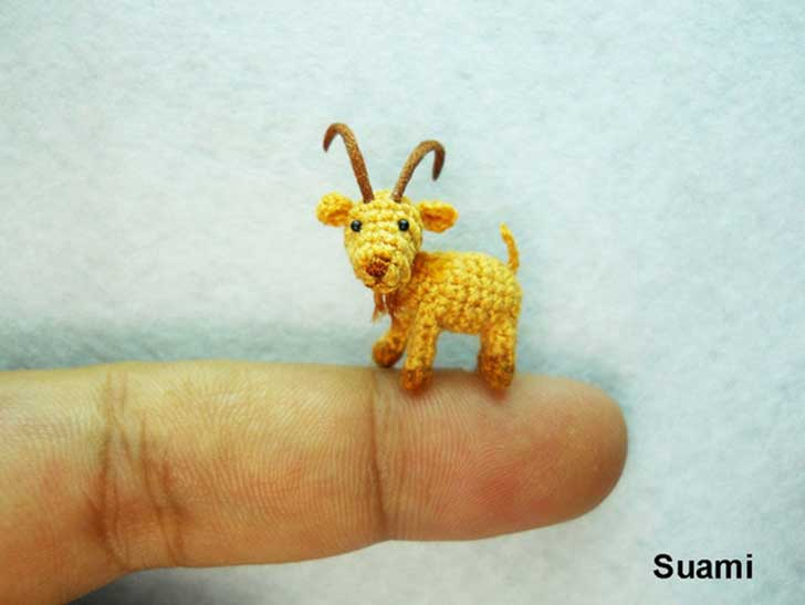 animalitos crochet 25