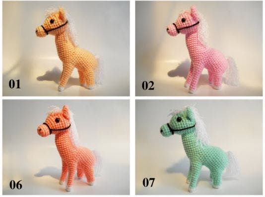 animalitos crochet 8