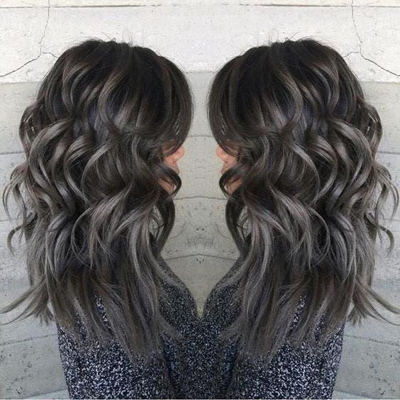 cabello granny 4