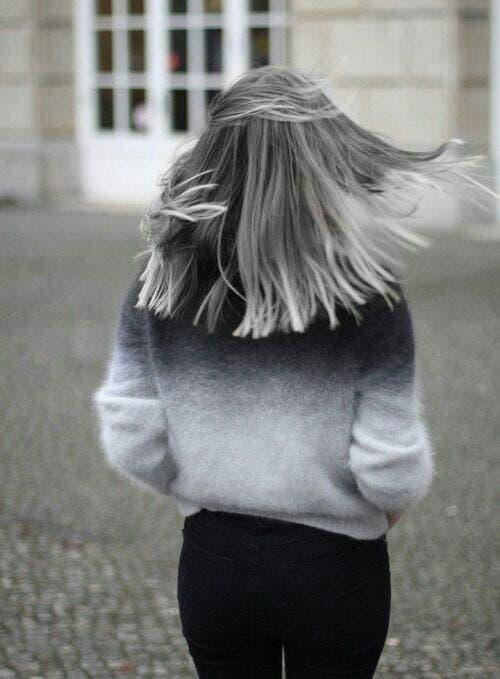 cabello granny 5