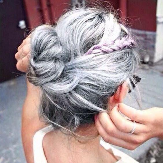cabello granny 6