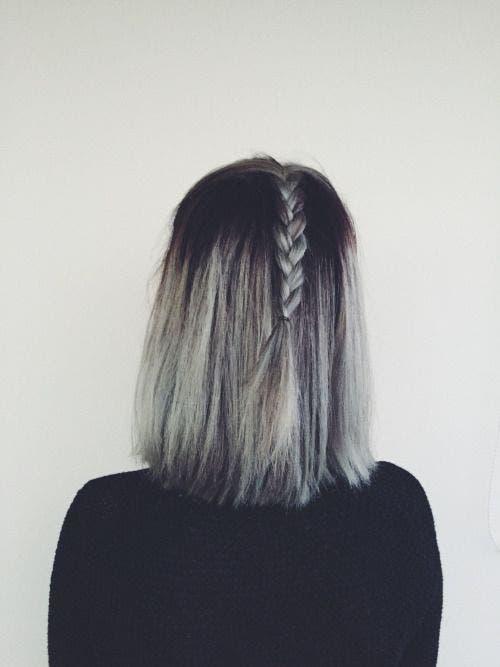 cabello granny 9