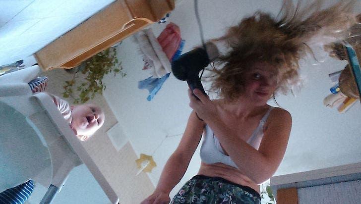 madre selfie stick 6