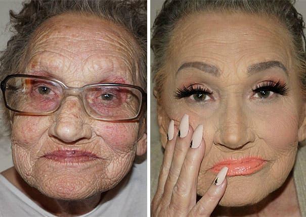 maquilla-a-su-abuela-y-la-convierte-en-celebridad7