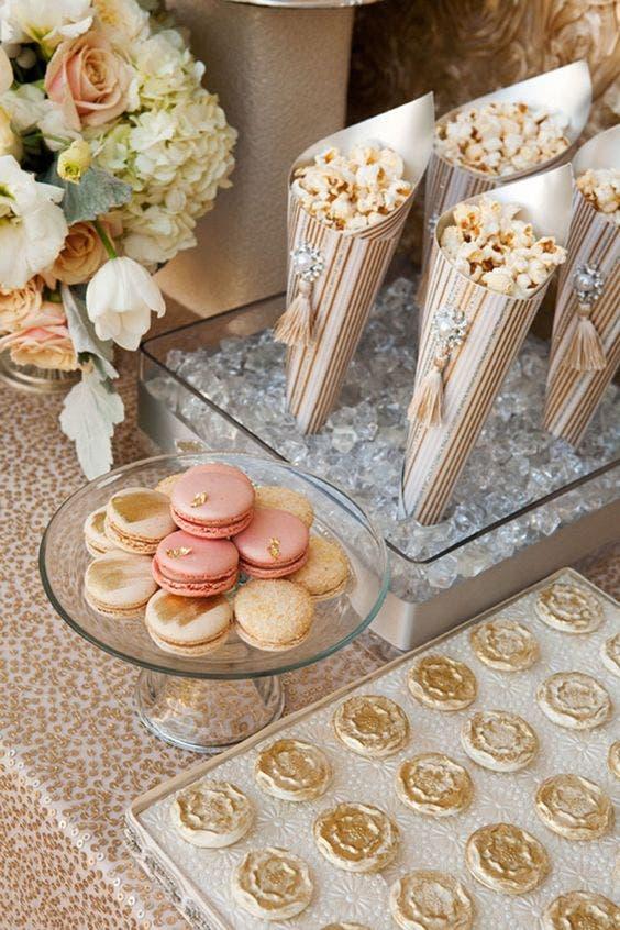 mesas de dulces 13