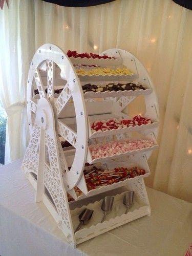 mesas de dulces 3